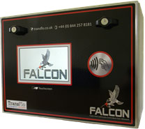Fuel Monitor FALCON